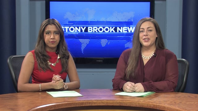 Stony Brook News – February 6, 2017