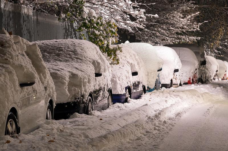 States Activate Cold Weather Protocol After Massive Storm