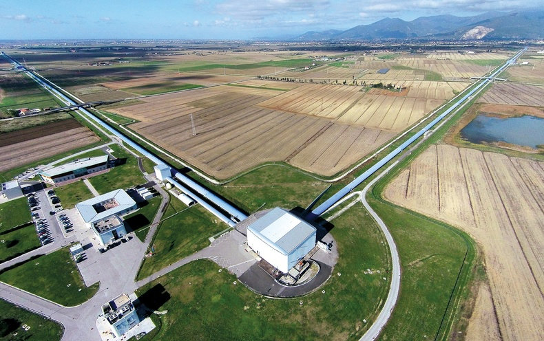 New Detector Could Soon Find Source of Gravitational Waves