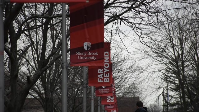Stony Brook Newscast: Free College Tuition