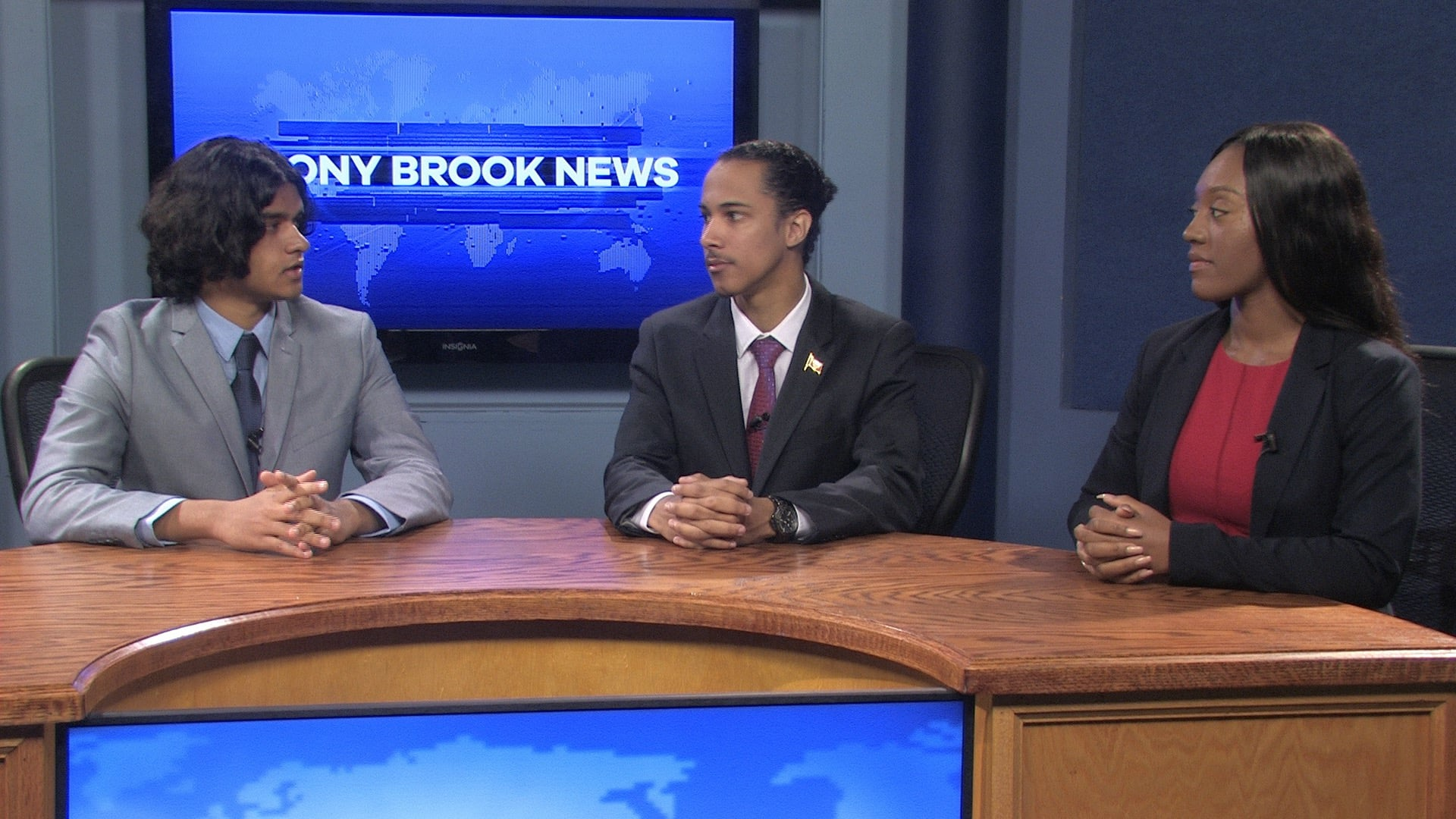 Stony Brook News – September 25, 2017