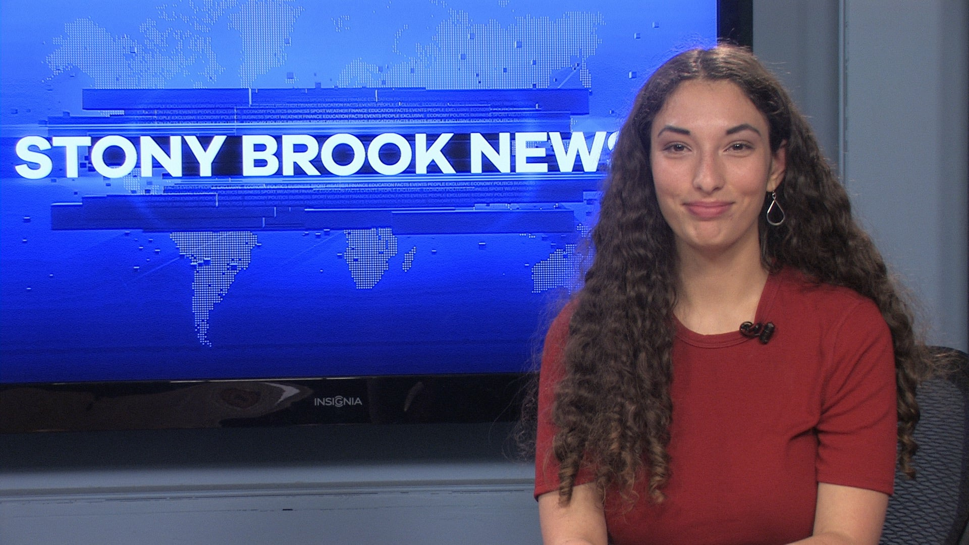 Stony Brook Newsbreak – October 4, 2017