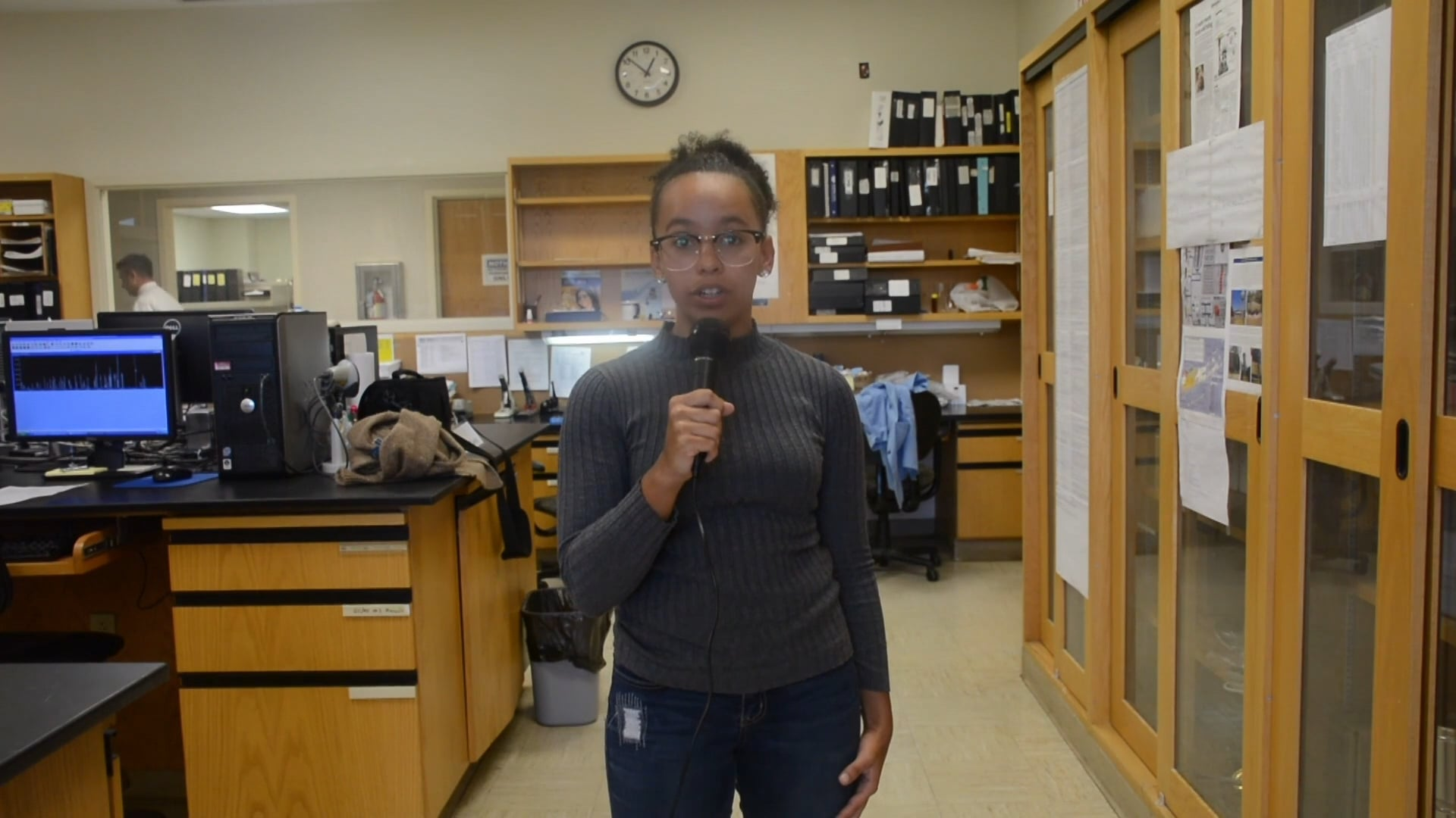 Stony Brook News: Clean Drinking Water