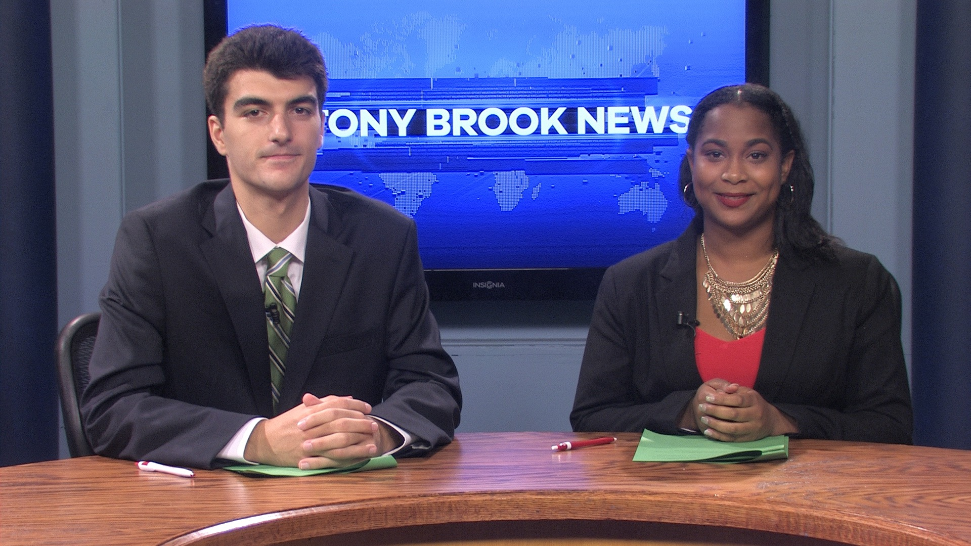 Stony Brook News – October 9, 2017