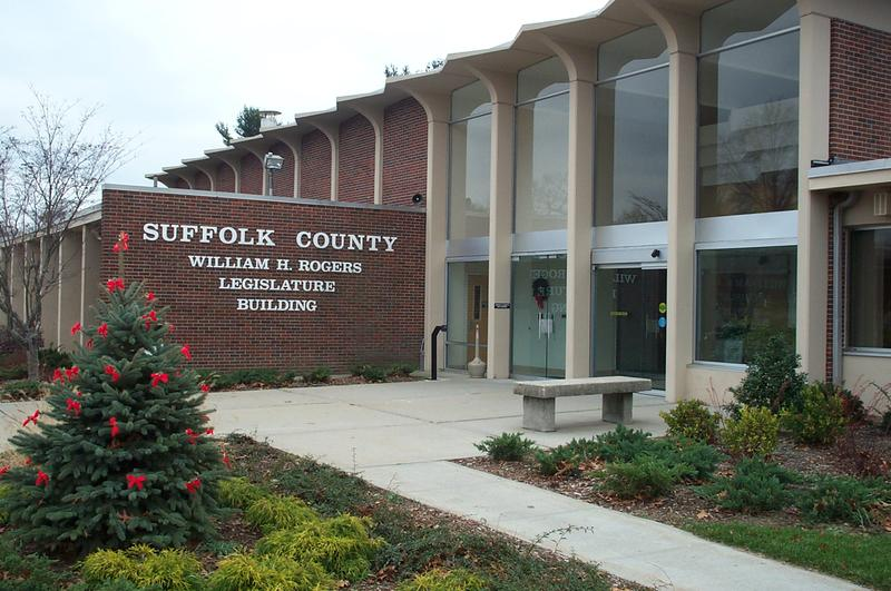 Suffolk Legislature Seeks Greater Control Over Asset Forfeiture Program