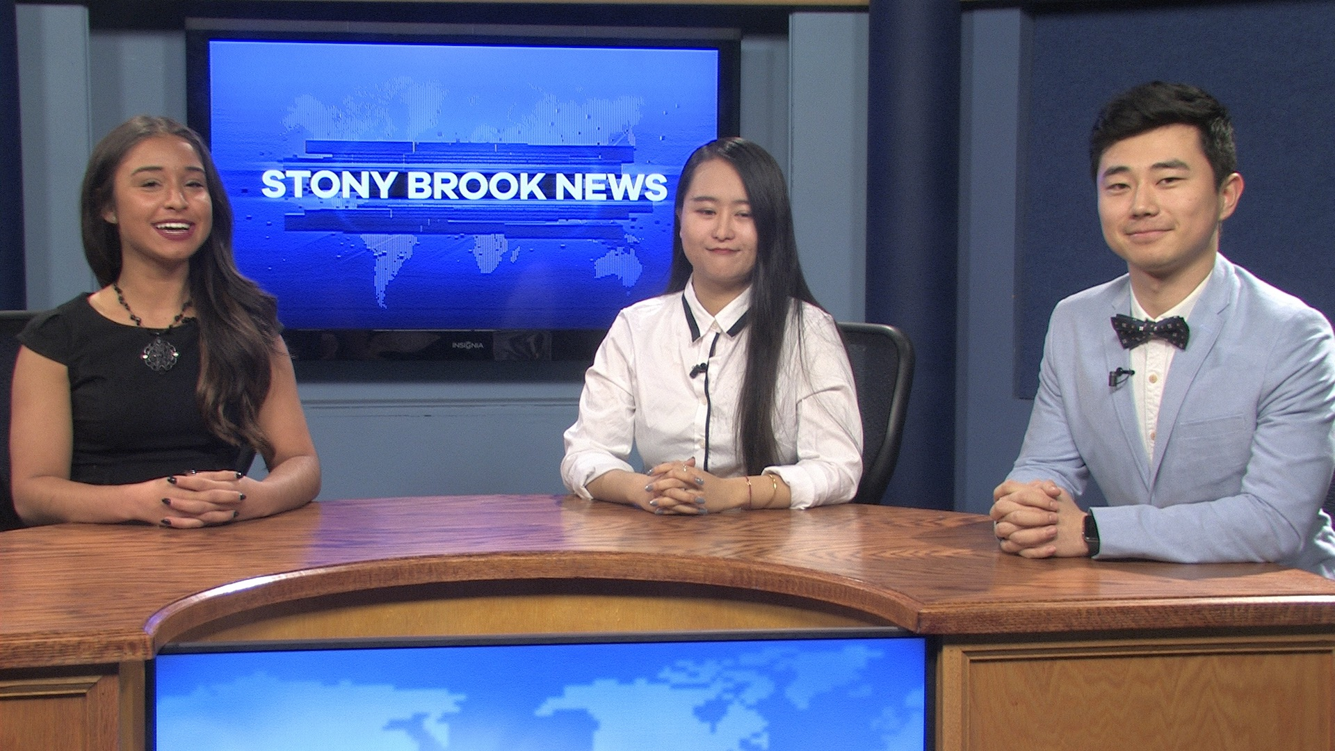 Stony Brook News – February 12, 2018