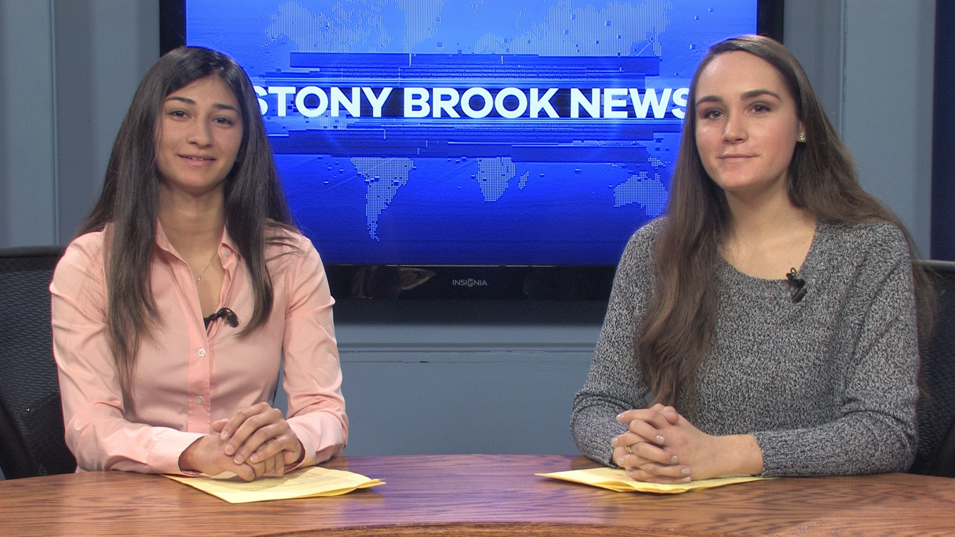 Stony Brook News – February 5, 2018