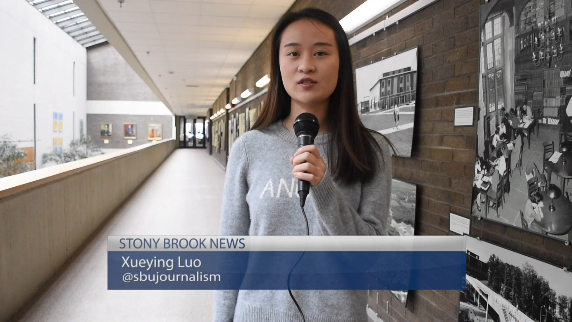 Stony Brook News: Indigenous Women Remembered