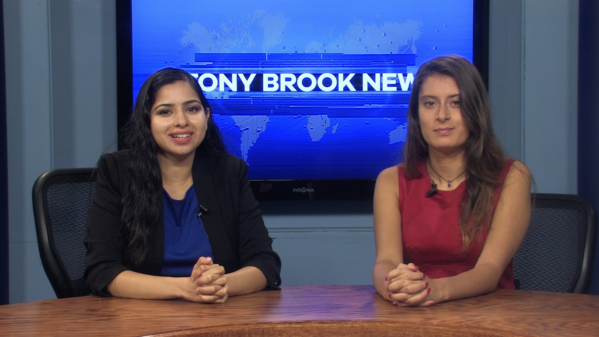 Stony Brook News – September 17, 2018