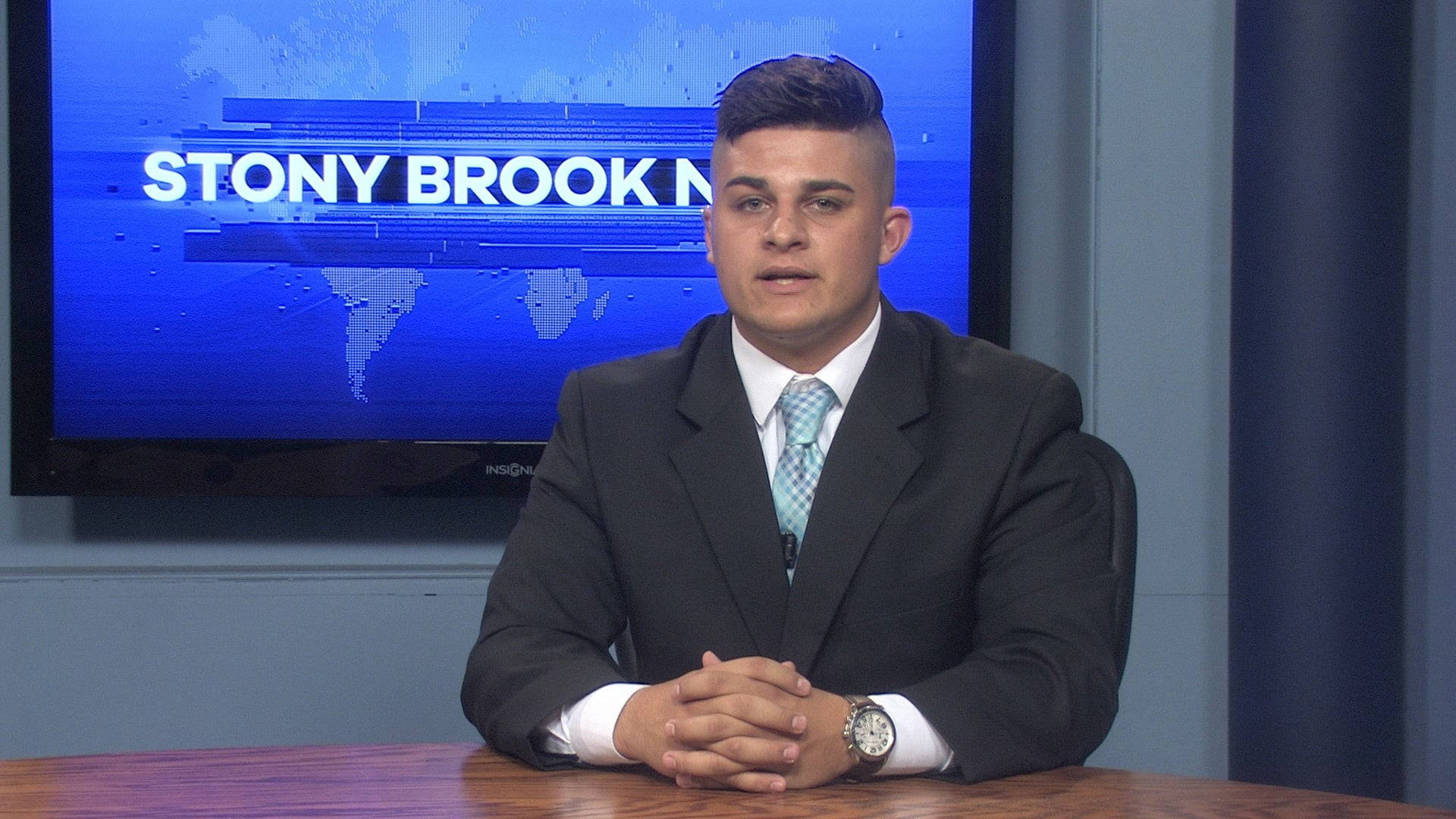 Stony Brook Newsbreak – October 4, 2018