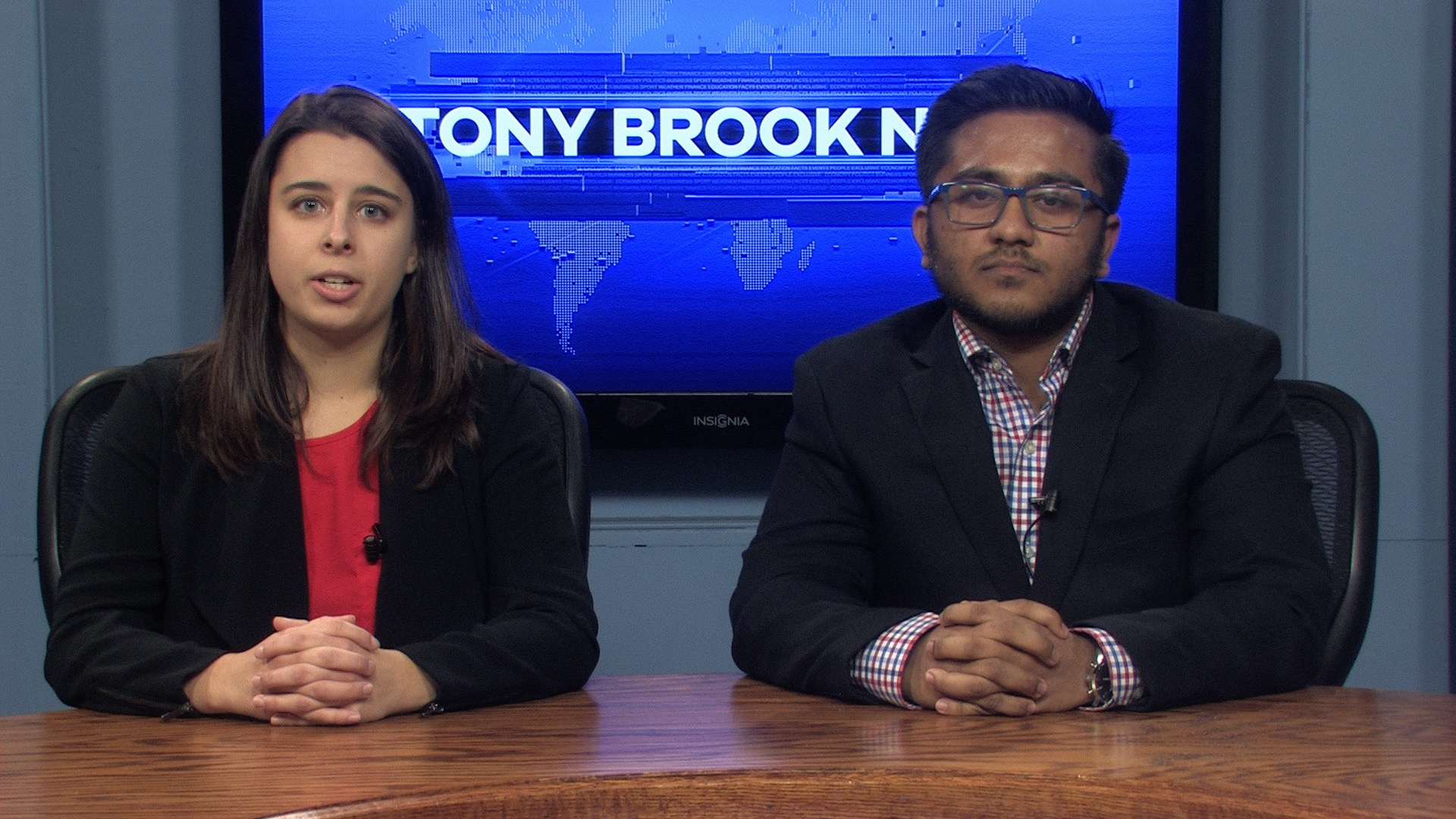 Stony Brook Newsbreak – November 15, 2018