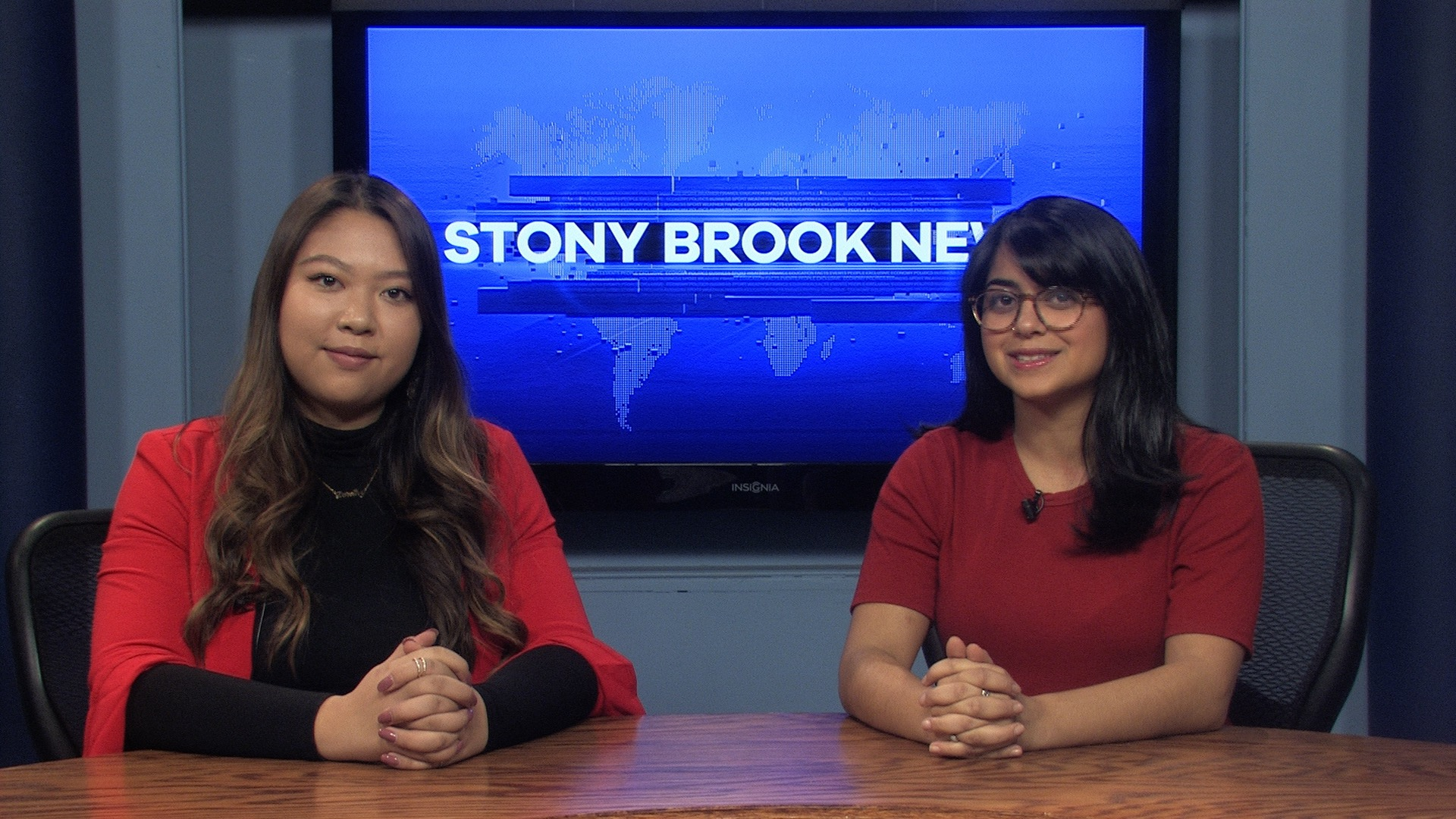 Stony Brook News – December 10, 2018