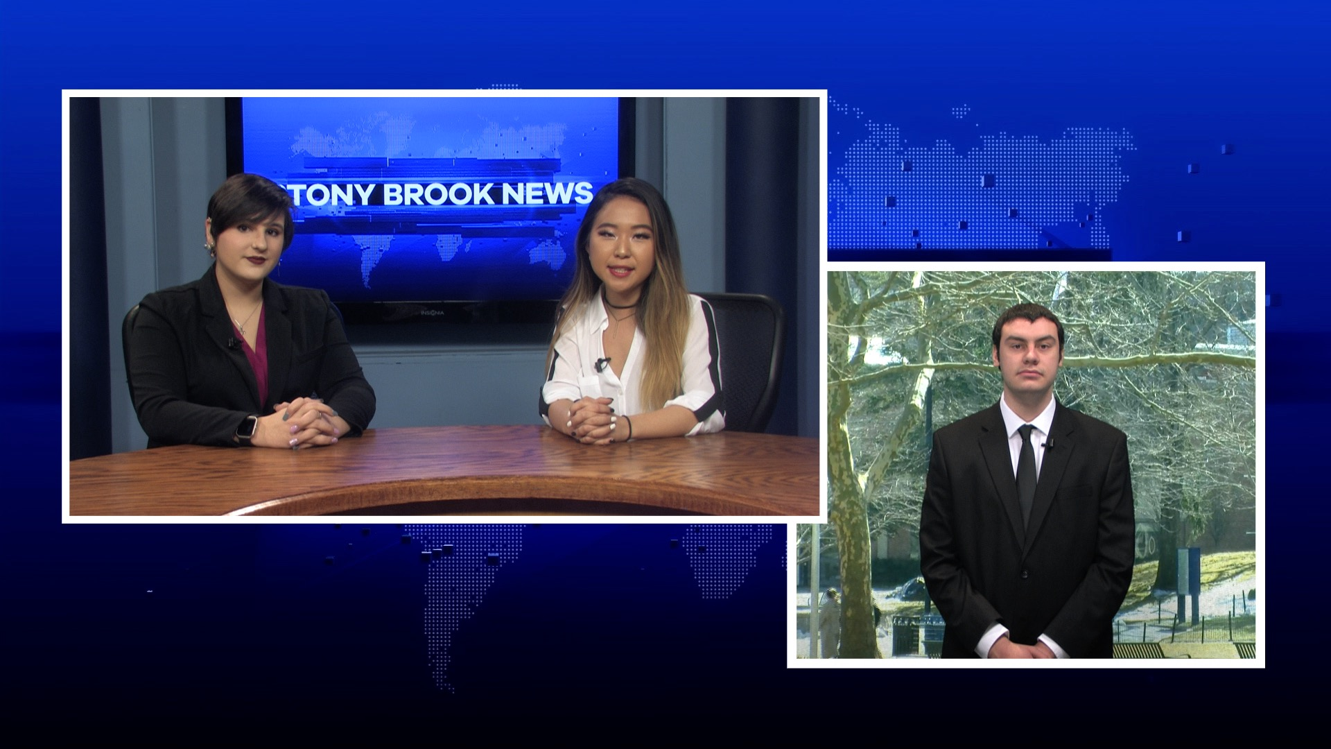 Stony Brook News – March 11, 2019