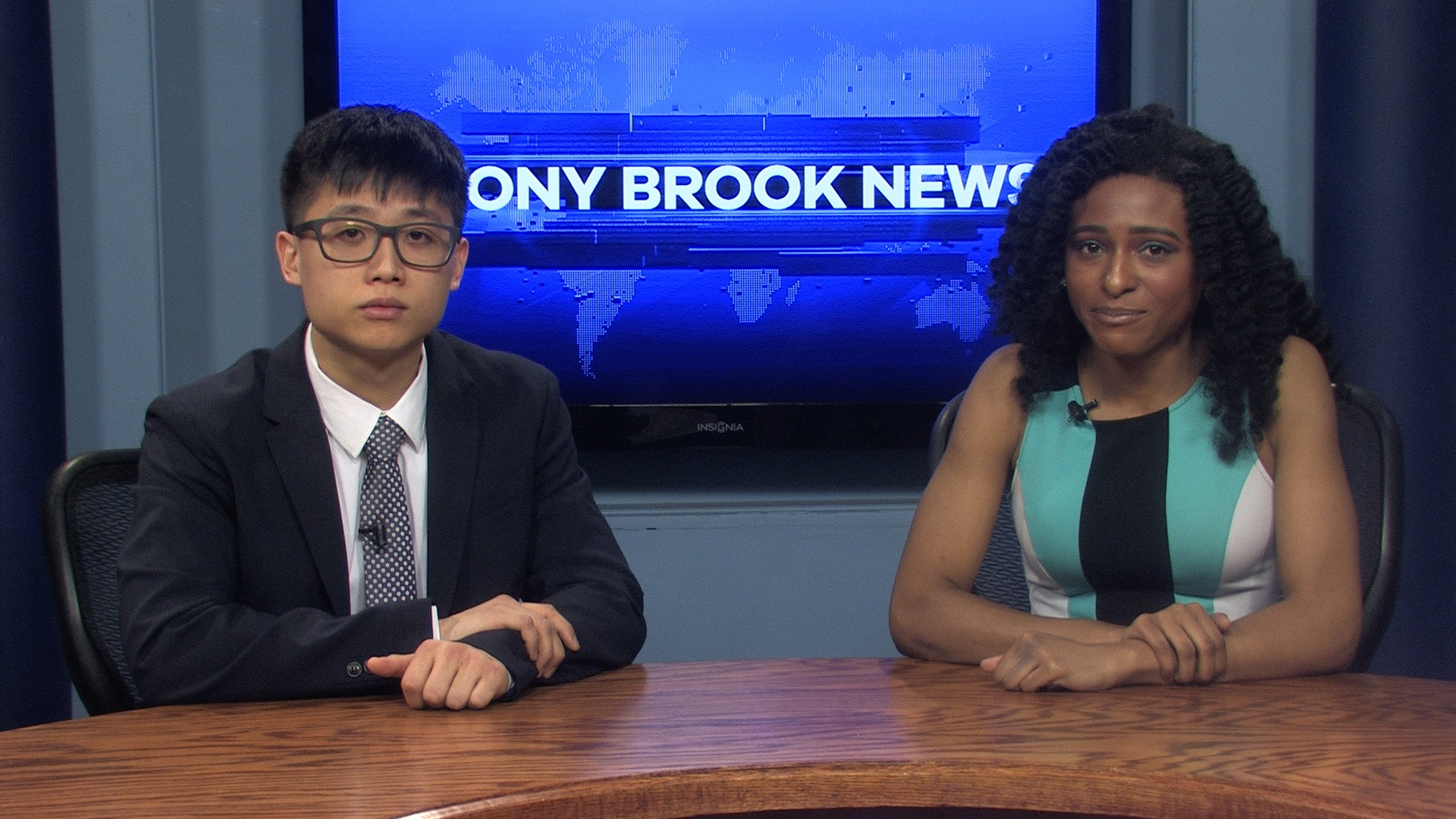 Stony Brook News – March 6, 2019