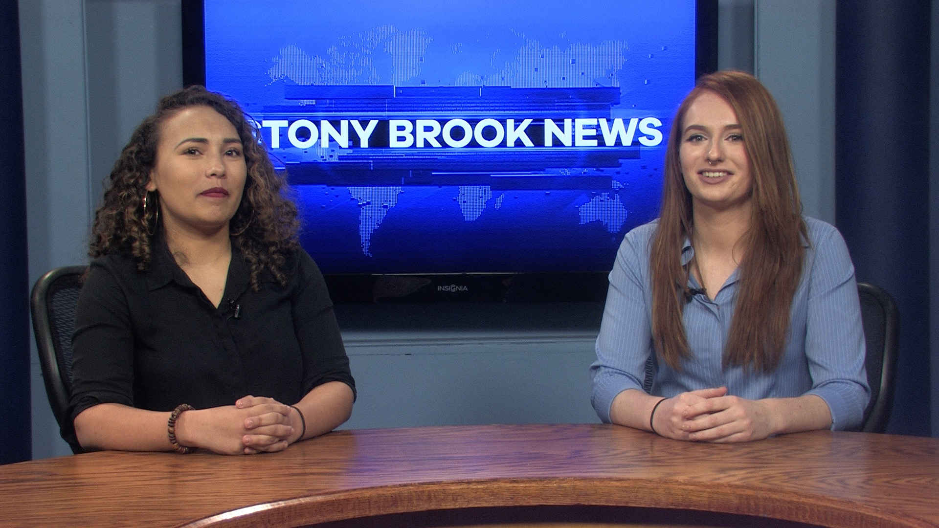 Stony Brook Newsbreak – March 27, 2019