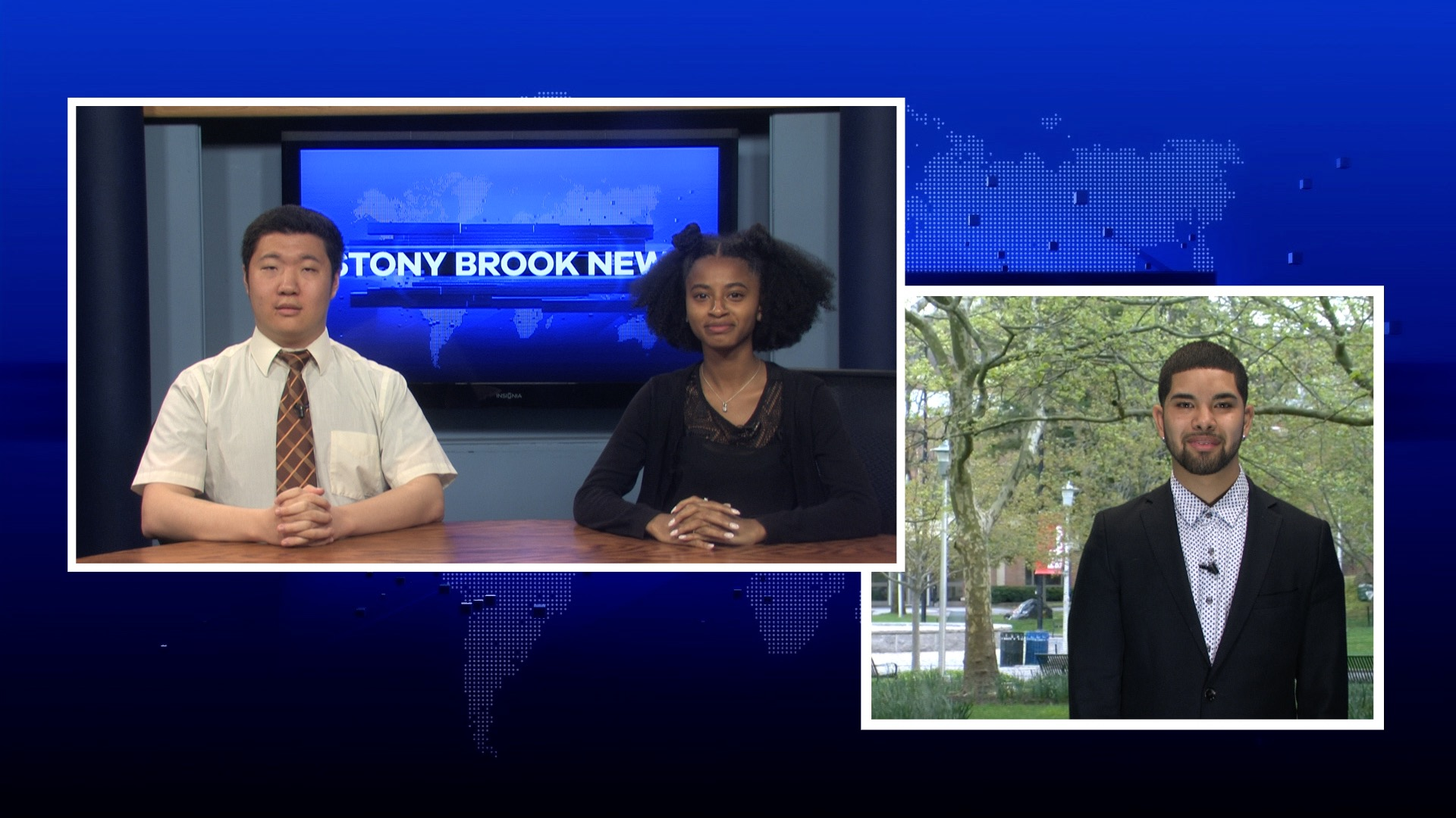 Stony Brook Nesbreak – April 30, 2019