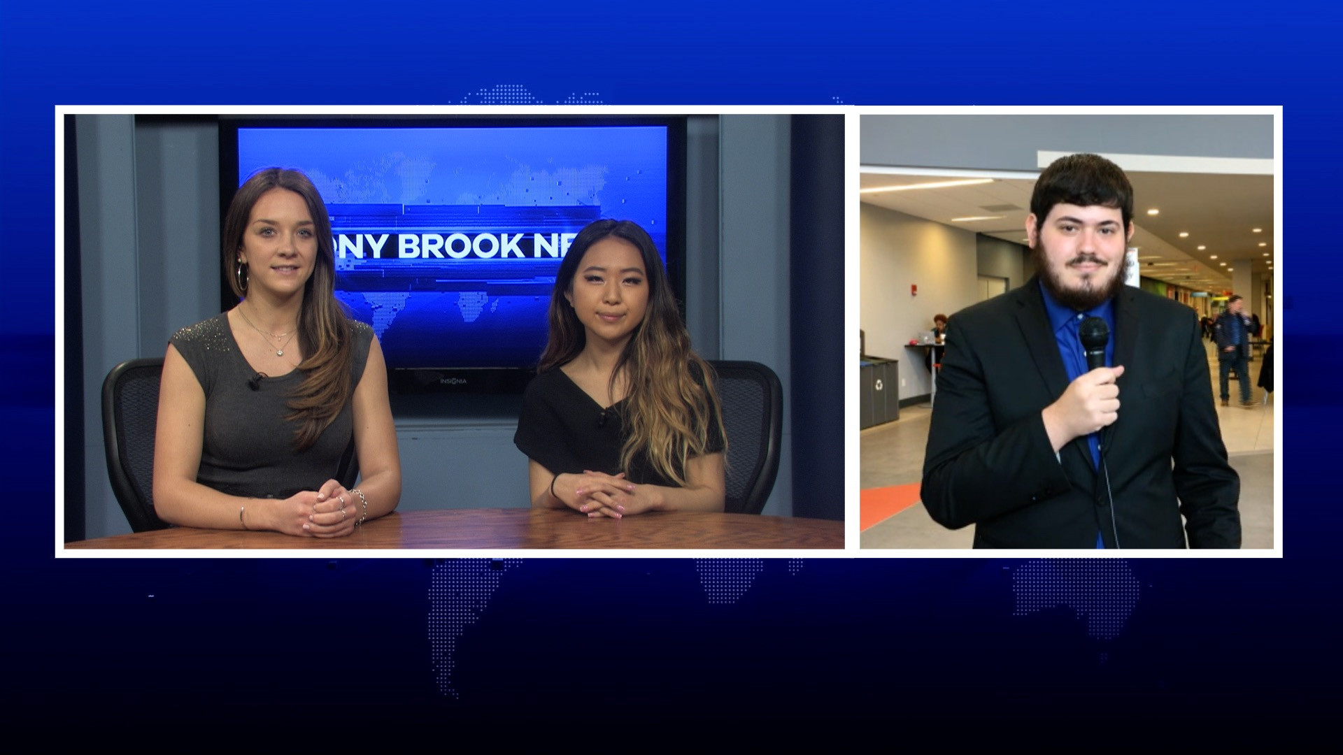 Stony Brook News LIVE Earth Day Special – April 22, 2019