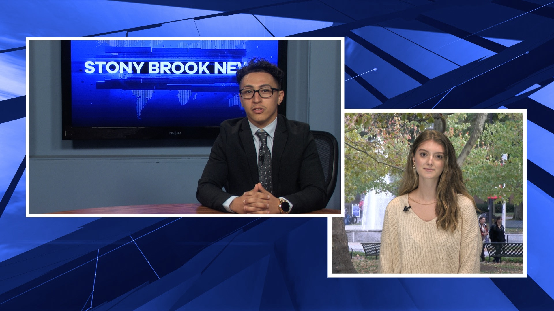 Stony Brook Newsbreak – September 30, 2019