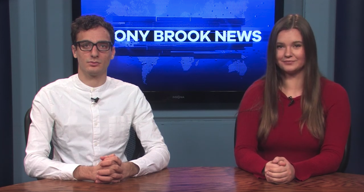 Stony Brook News – October 9, 2019