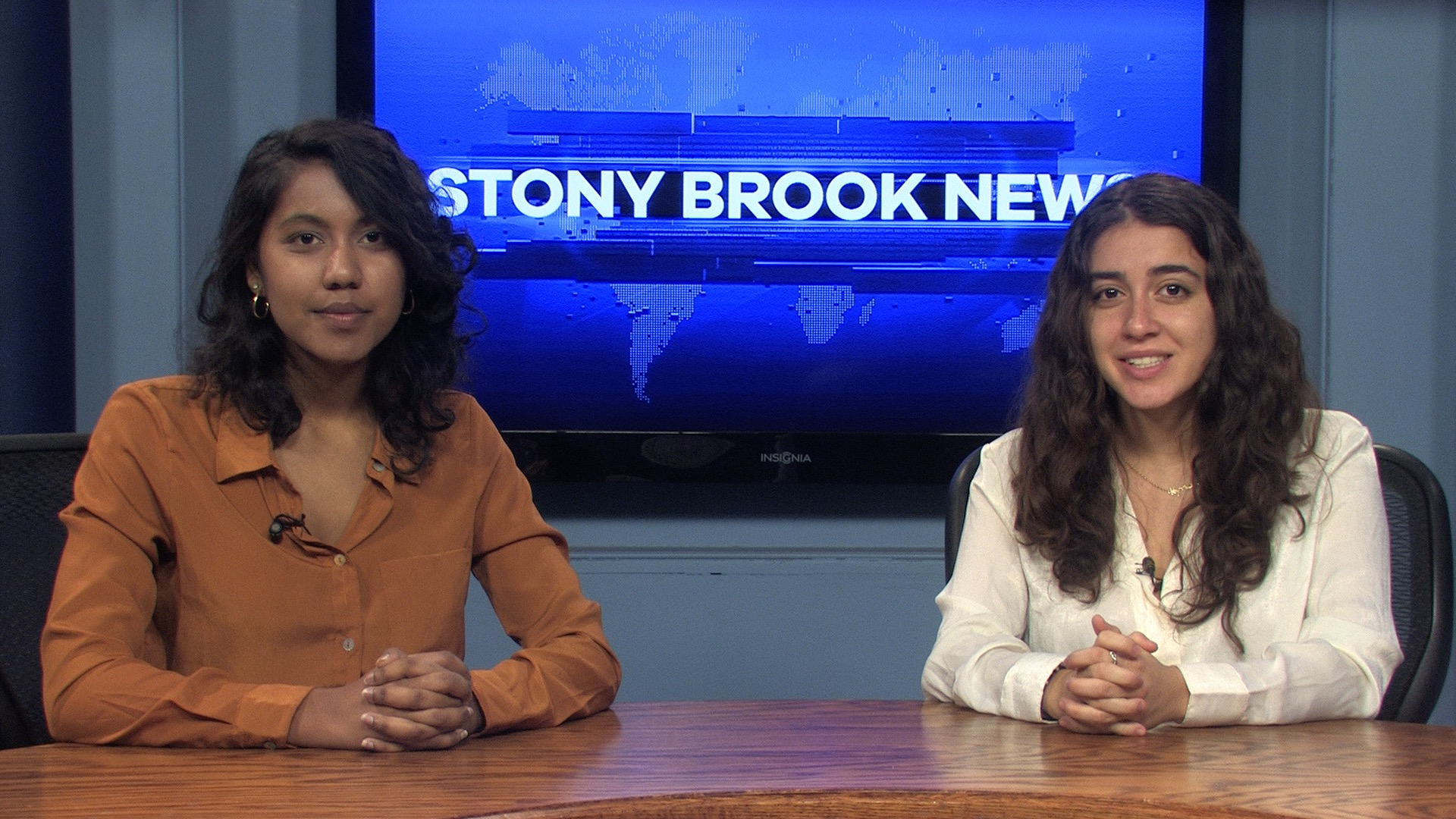 Stony Brook News – November 13, 2019