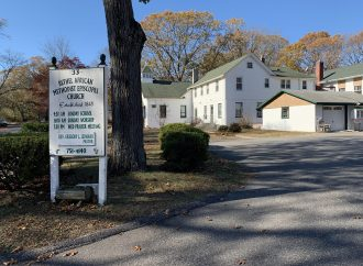 Parishioners share stories, faith to keep history alive in Setauket