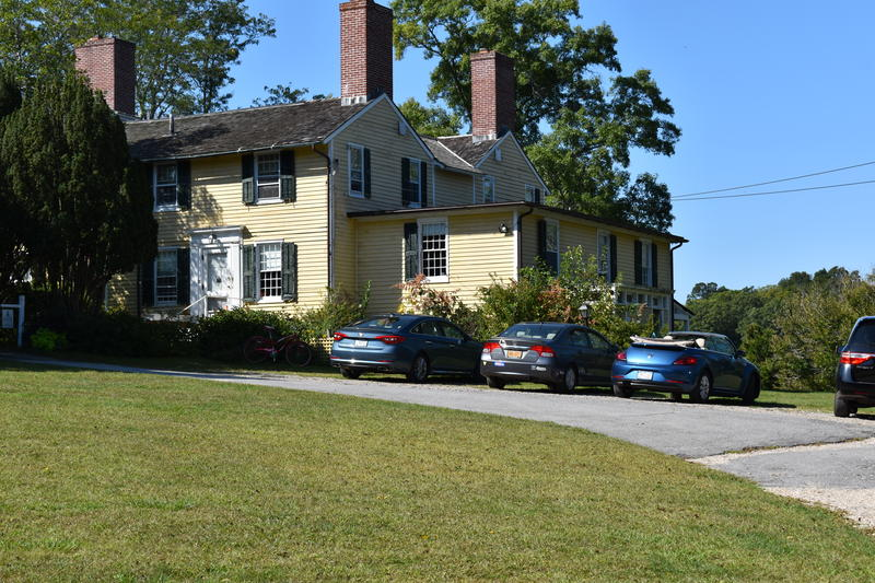 Sylvester Manor on Shelter Island