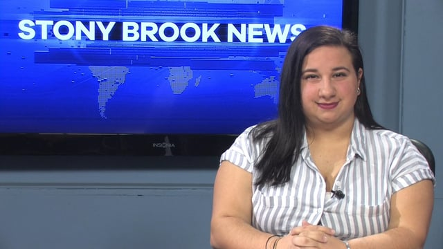 Stony Brook Newsbreak – March 23, 2017