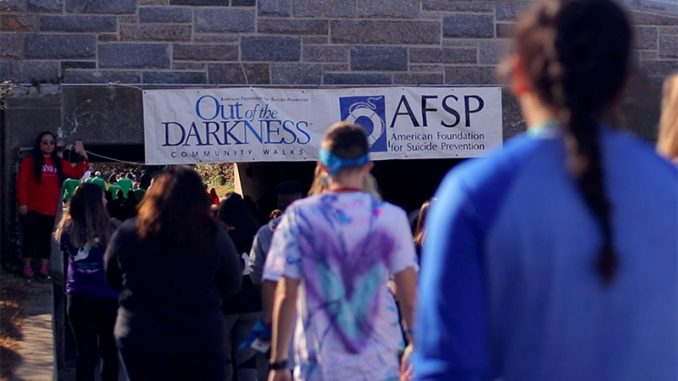 Jones Beach suicide prevention walk draws thousands