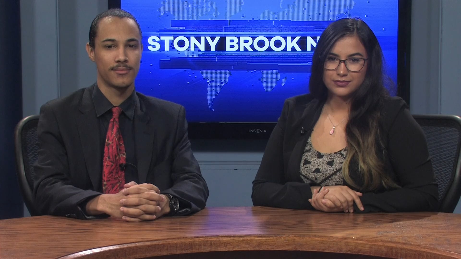 Stony Brook Newsbreak