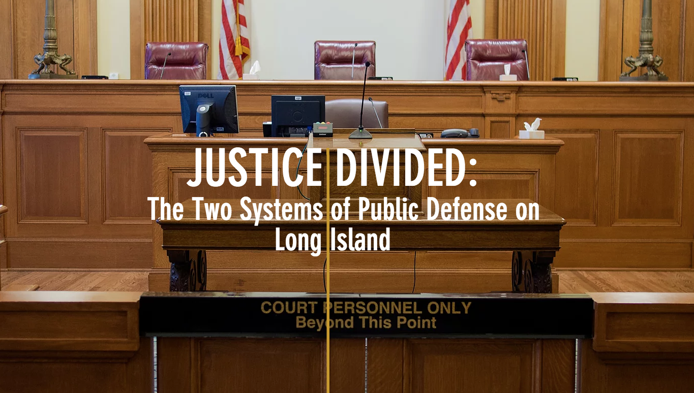 Justice Divided