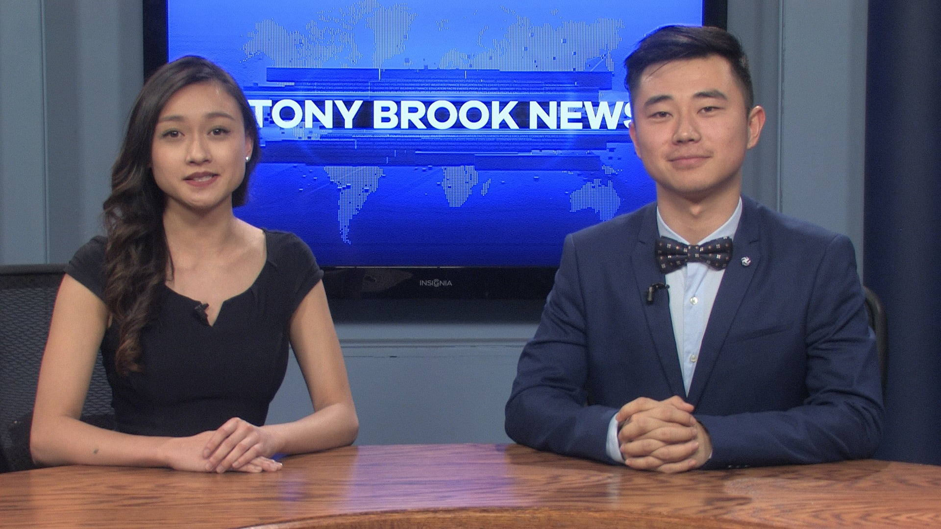 Stony Brook News – March 26, 2018