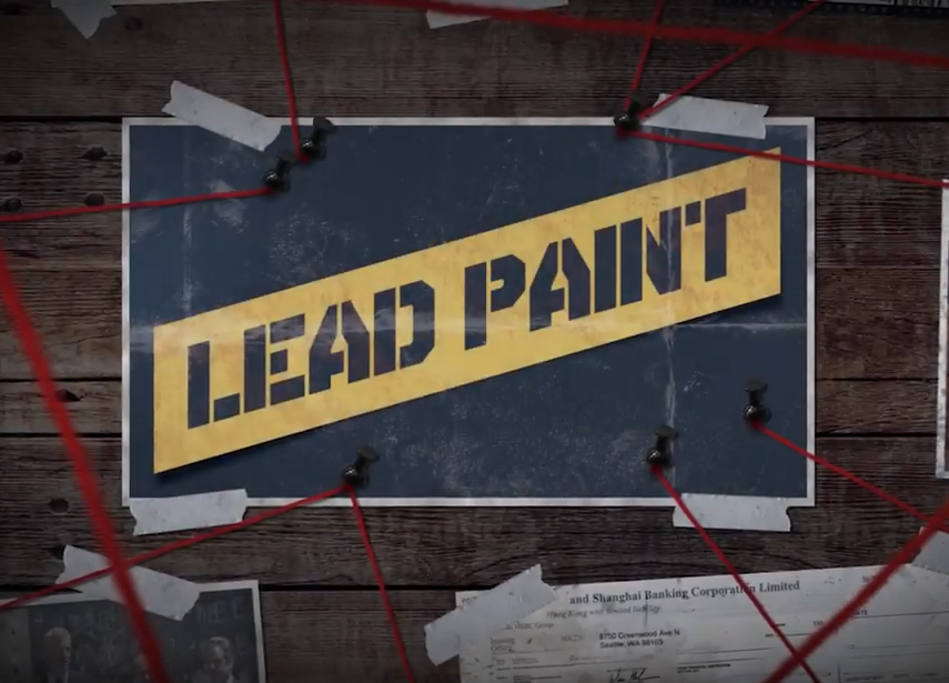 The Fight Against Lead Poisoning in Public Housing