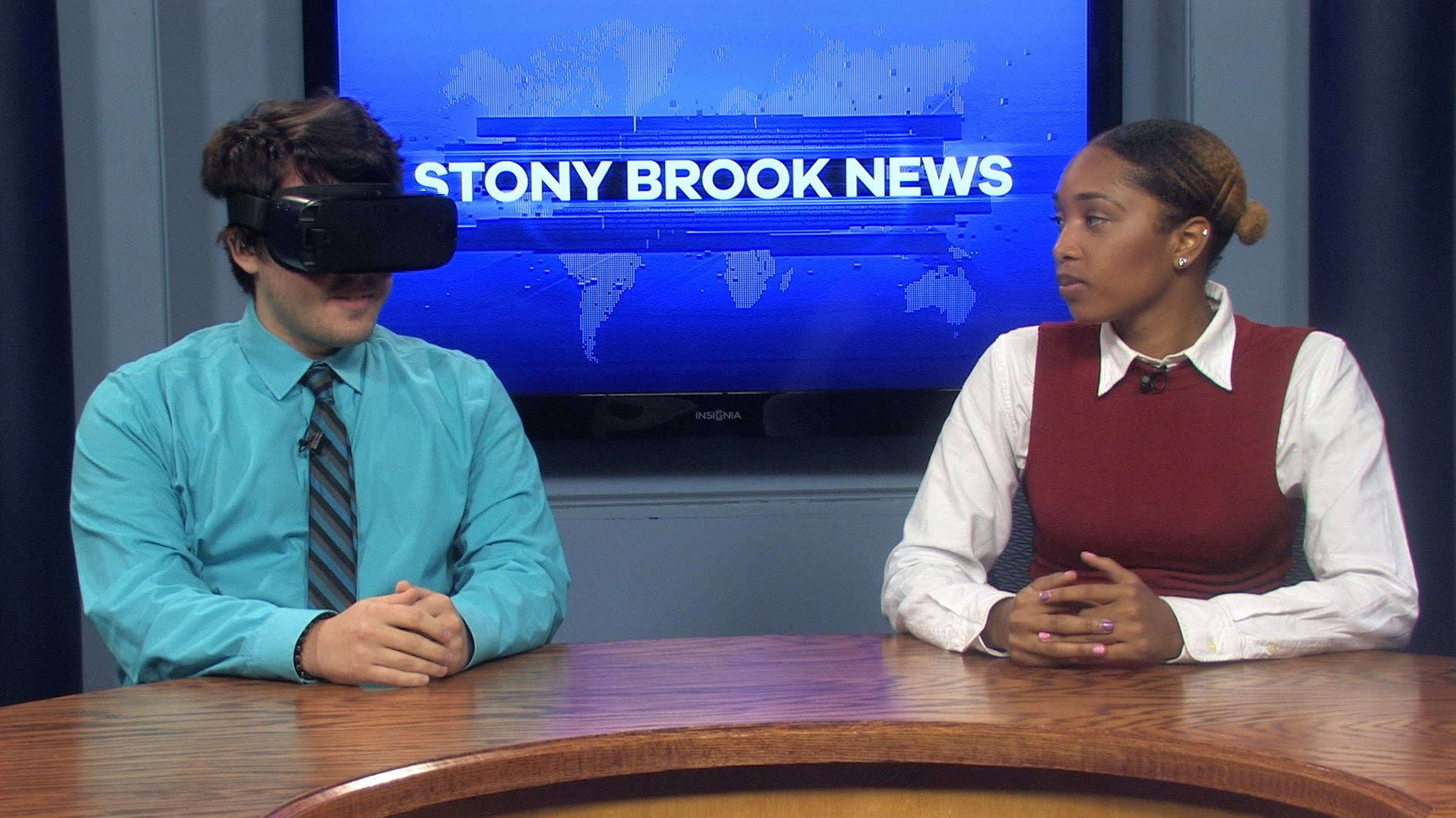 Stony Brook News – October 1, 2018
