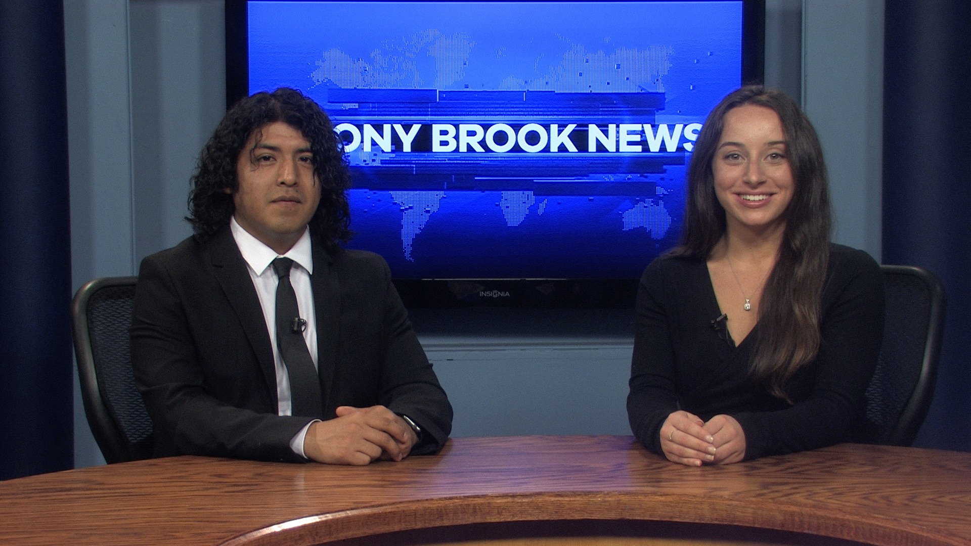 Stony Brook News – April 8, 2019