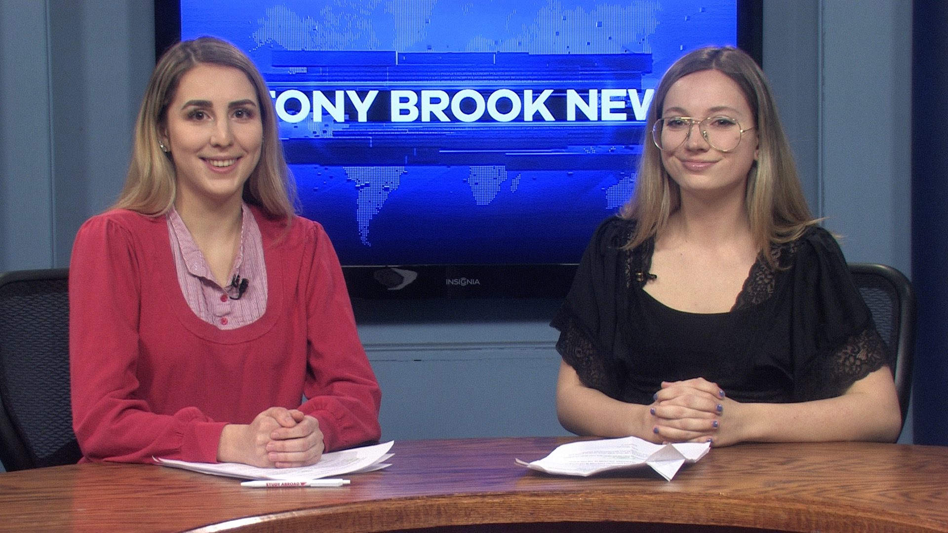 Stony Brook Newsbreak – February 27, 2020