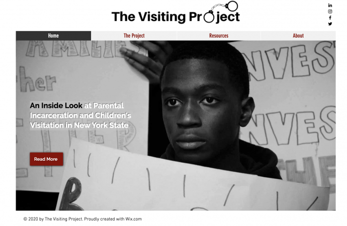 The Visiting Project