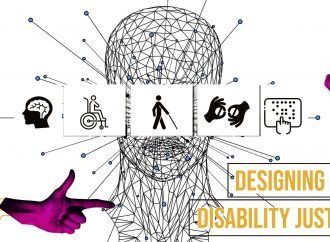 AI needs a redesign for people with disabilities – and it starts with including them in the process