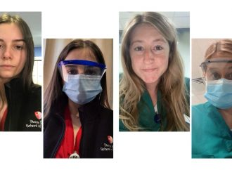 From Student to Vaccinator: How Nursing and Medical Students Tackled COVID-19